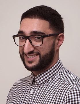 Ahmad Zaman