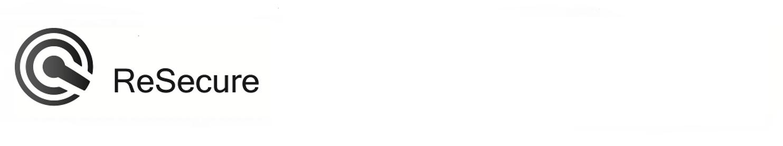 MUM ReSecure Logo